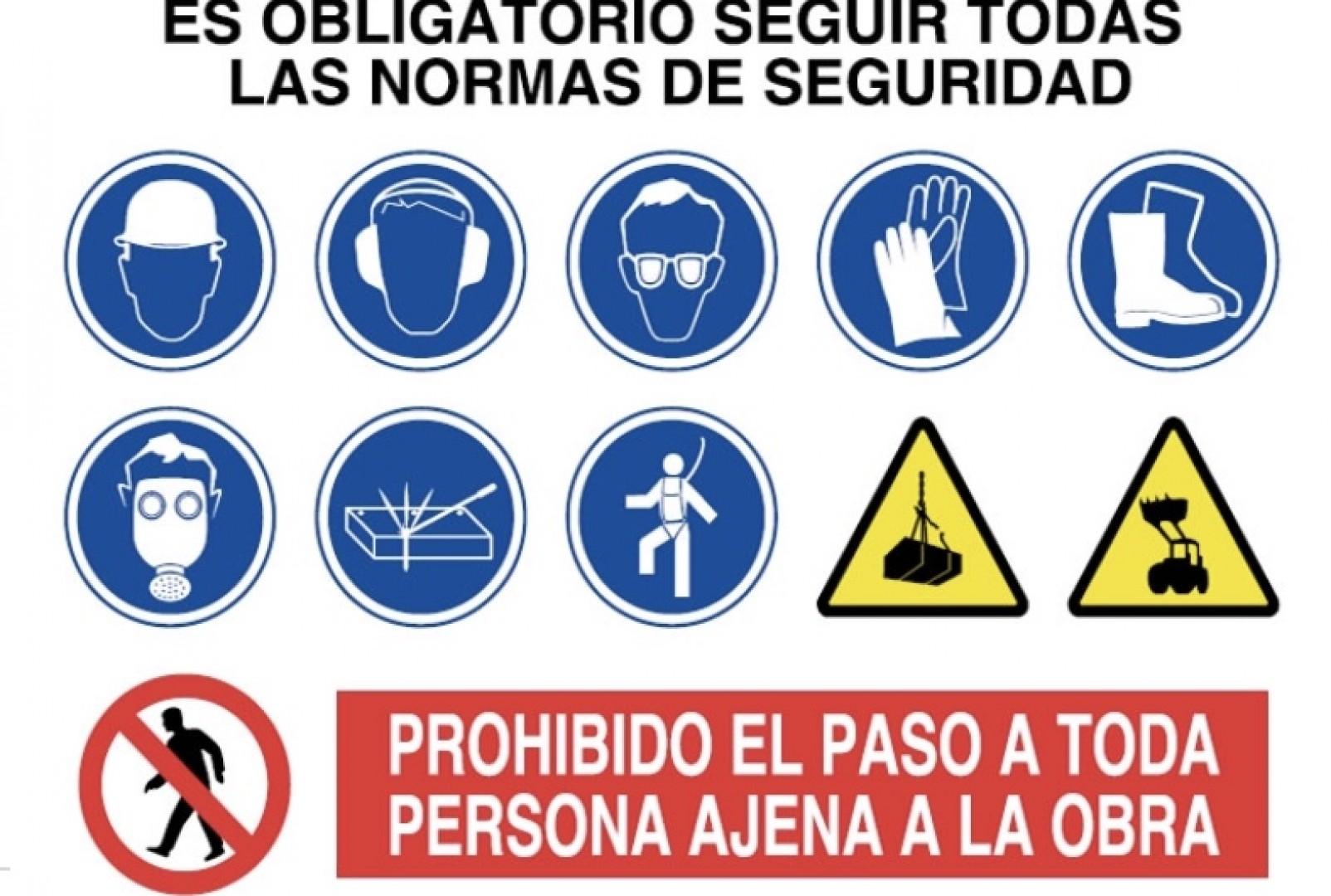 Coordinaciones de seguridad y salud